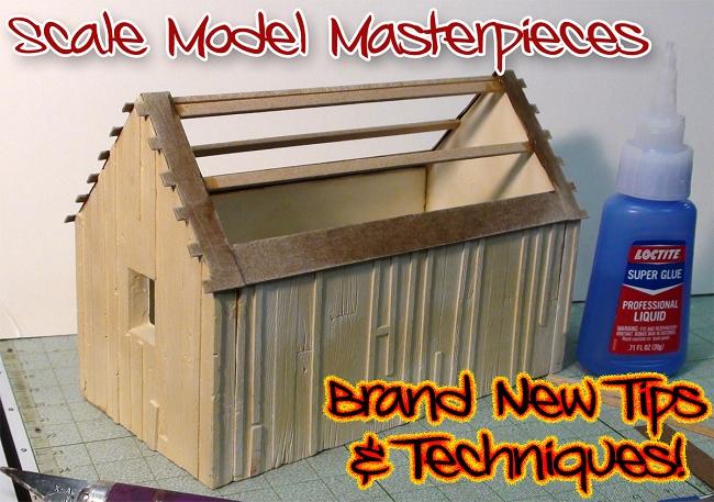 Thomas A. Yorke Enterprises/Scale Model Masterpieces