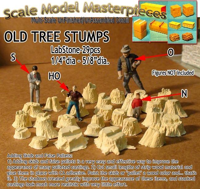 *NEW* from Scale Model Masterpieces!